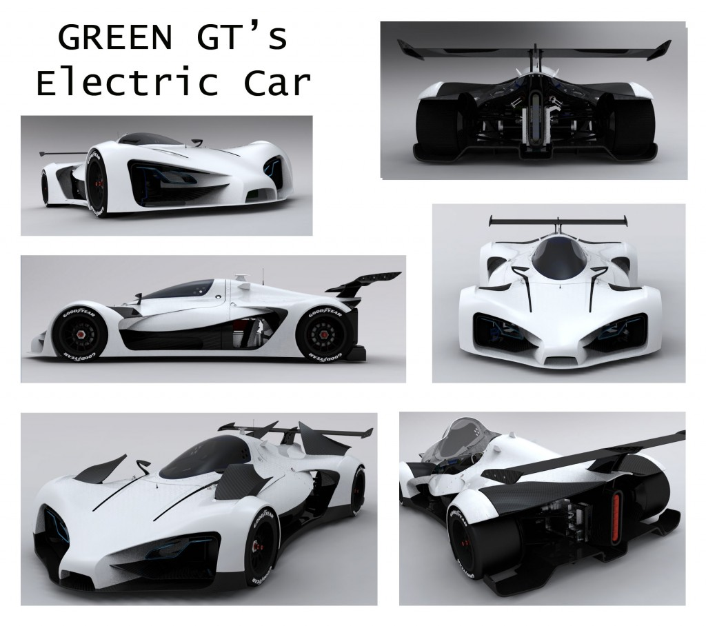 Green-Gts-Electric-Car