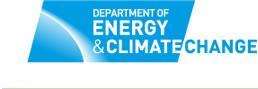 DECC Logo
