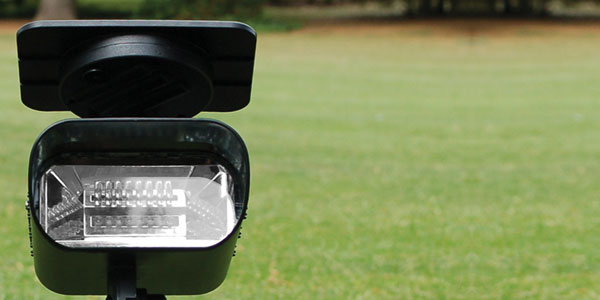 How to Choose a Solar Garden Spotlight