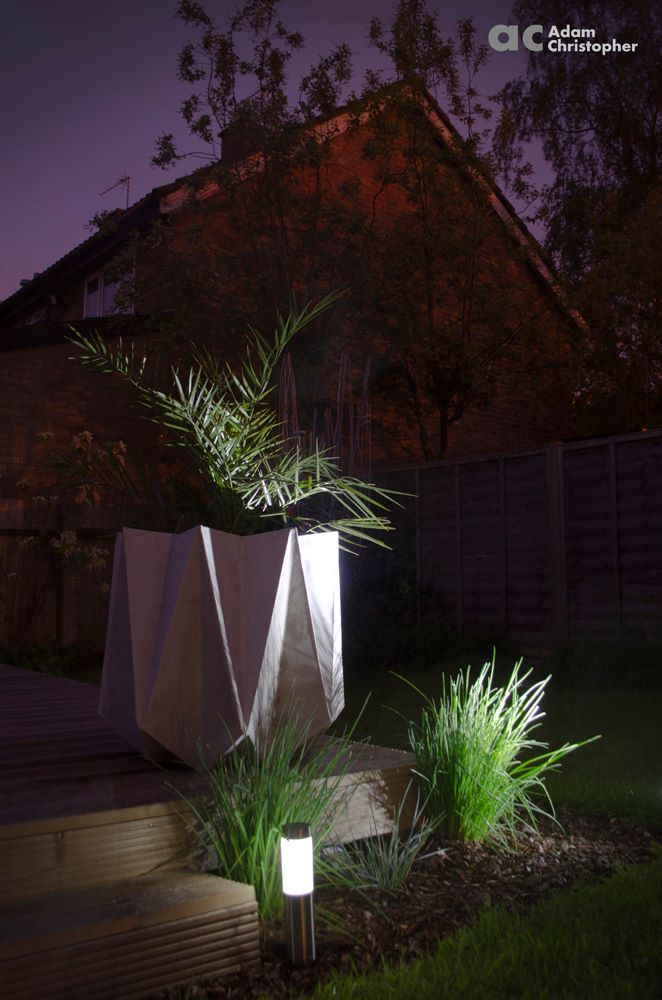 The Solar Centre & How to light up your garden with solar lights - The Solar ...