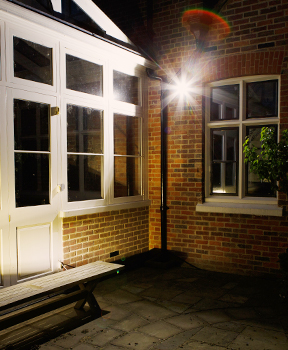 Solar lights solar lighting from solar centre solar security lights mozeypictures Gallery