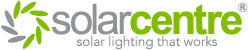 The Solar Centre Logo