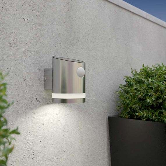 Truro Solar Motion Light