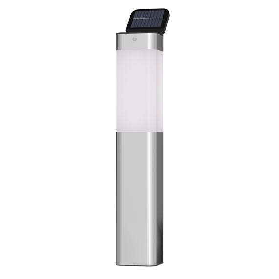 Kodiak Solar PIR Post Light