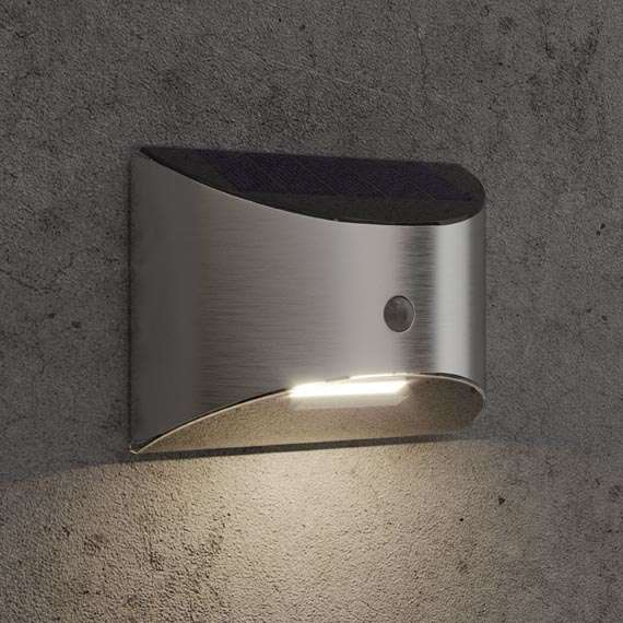 Chiltern Solar Welcome Light