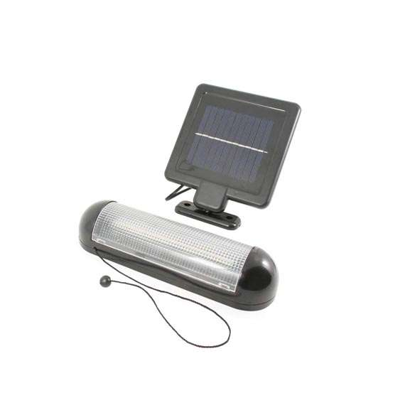 Beam Solar Shed Light