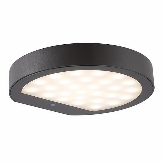 Anthralight Solar Wall Light