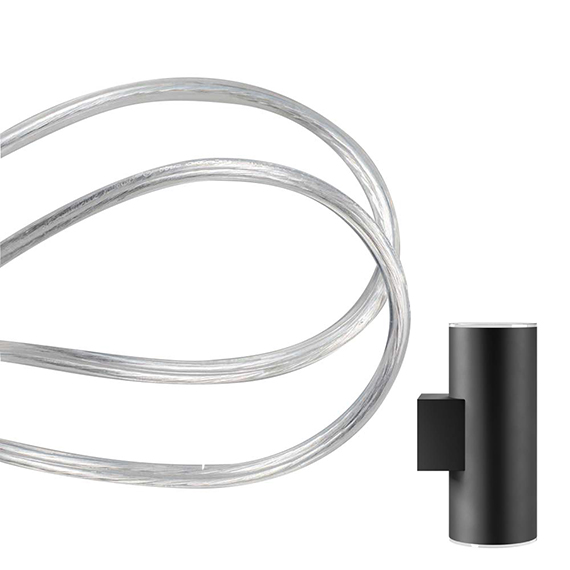 Chester Anthracite 3 Metre Solar Panel Extension Cable