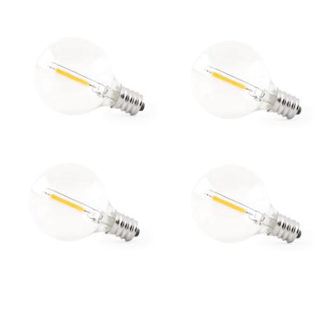 Falmouth USB Bulbs (Set Of 4)