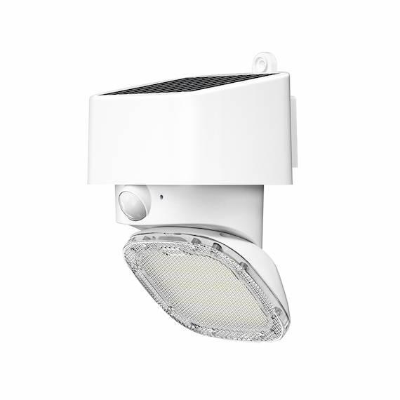 Orion Adjustable Solar Motion Detector Light