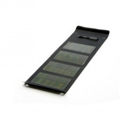 eSun 6.5W Folding Solar Power Panel