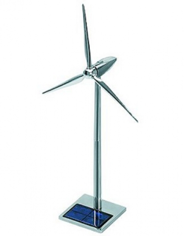 Aluminium Solar Wind Turbine