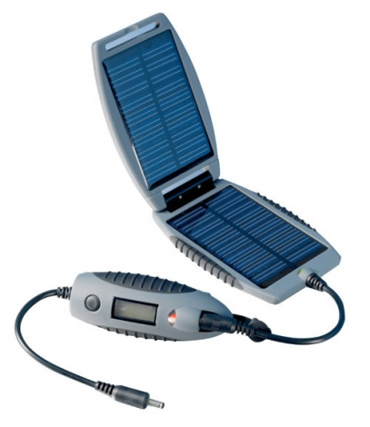 Power Monkey: Solar Charger Explorer Kit