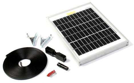 DIY Solar Panel Kit - 5W