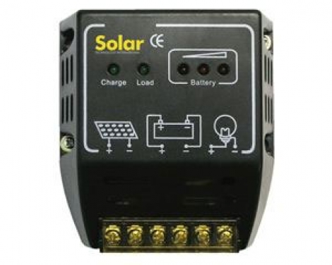 Charge Controller 8a - 30a