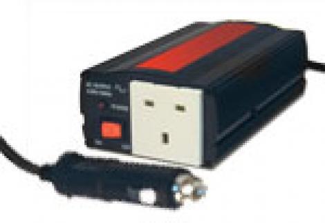 300W Inverter