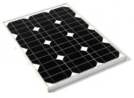 Solar Panel 30 Watt