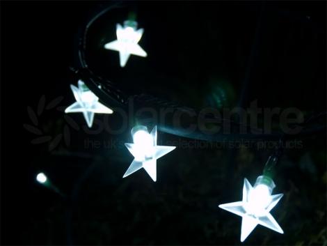 Solar Fairy Light Attachments -