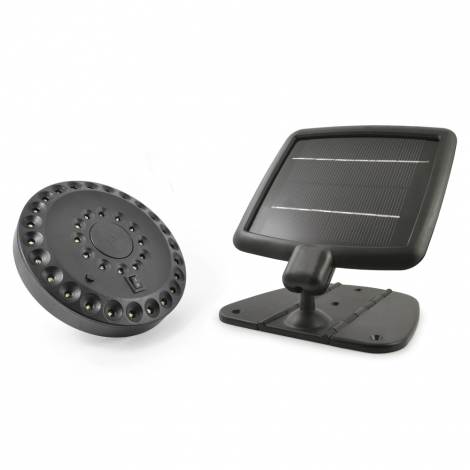 reviews for the vortex solar shed light