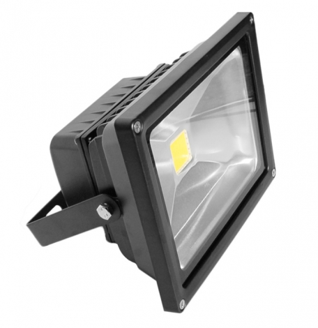 12v Geo LED Floodlight 10w