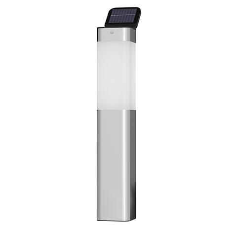 Kodiak Solar PIR Post Light