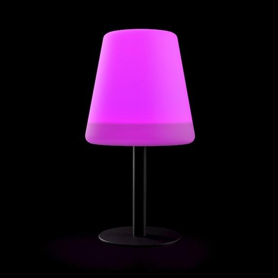 Shimmer Table Light