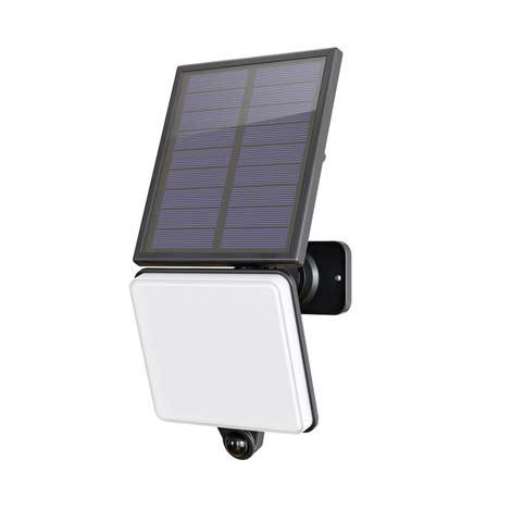 Softec Solar Security Light