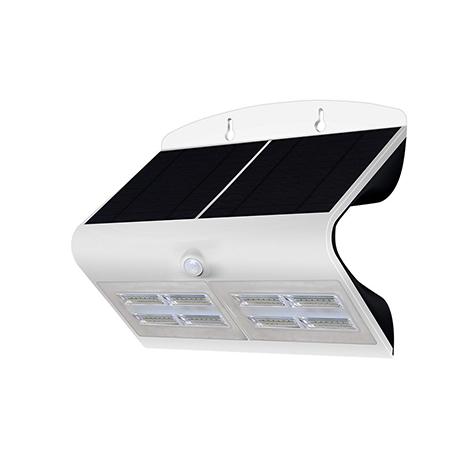 V-Light Elite Solar Security Light