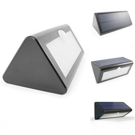 Image - Reviews Eco Wedge Pro Solar Security Light