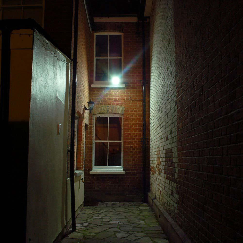 Astron64 Solar Security Light Night