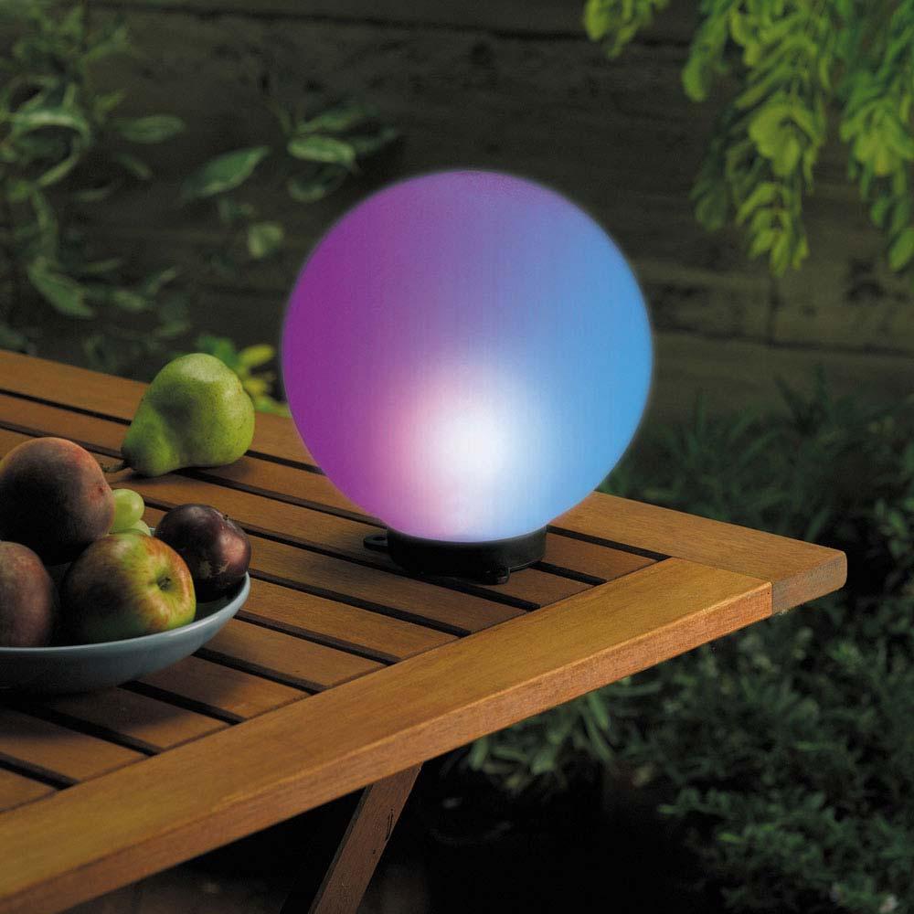 Magic Globe Multipurpose Solar Light