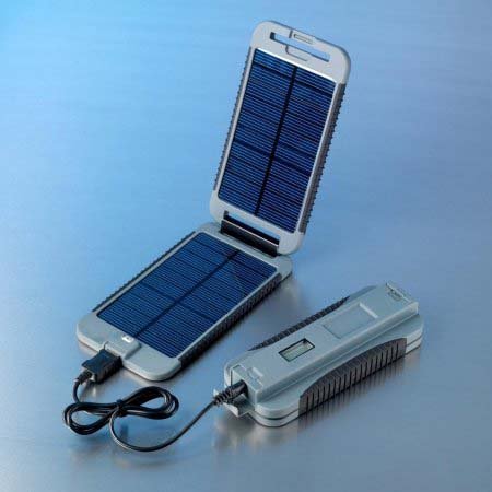 Solar Power Monkey Extreme