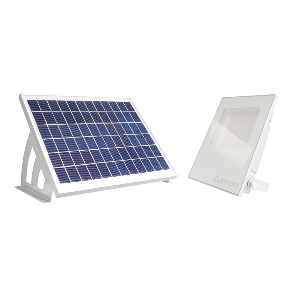 Astron Solar Floodlight