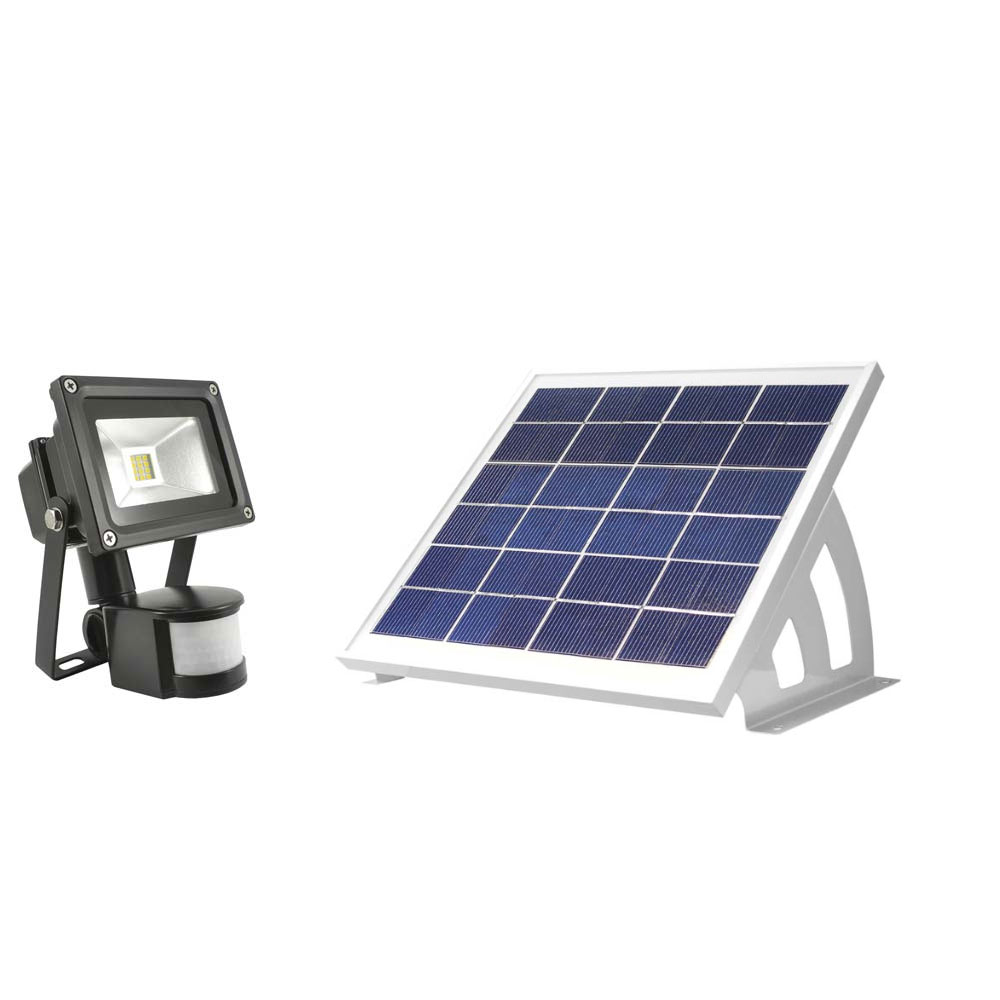 evo smd solar security light. Black Bedroom Furniture Sets. Home Design Ideas