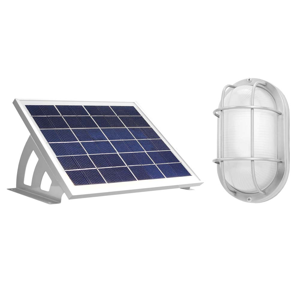 Astron Solar Bulkhead Light