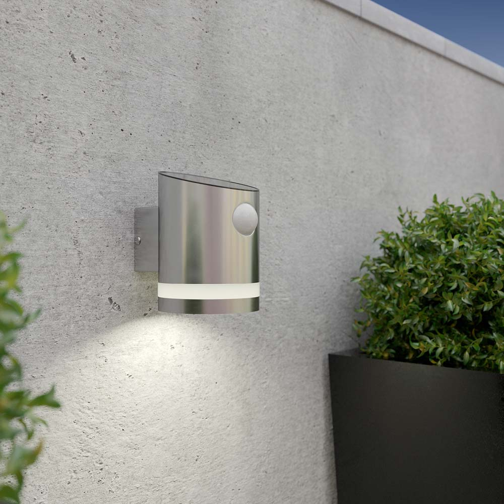 truro solar motion light solar lights solar lighting