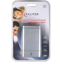 Powerpack for Eclipse Solar Bags