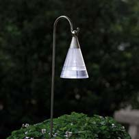 LED Hanging Solar Light