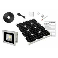 Geo Floodlight 20 - 20w 12v Solar LED Floodlight Kit