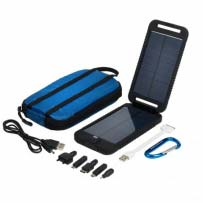 Solar Monkey Adventurer Phone Charger
