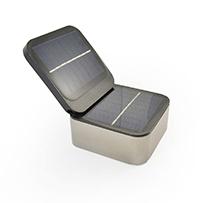 Replacement Top For Kodiak Solar Lights